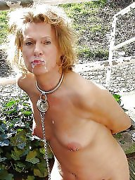 Mature bdsm, Slave, Submissive