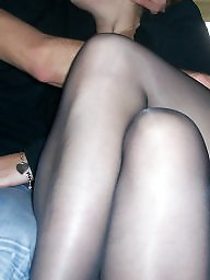 Group, Voyeur, Stockings