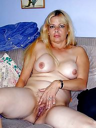 Mature nipples, Milf nipples