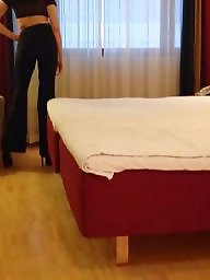 The hotel, The fun, Stockings lover, Stockings ass, Stockings and ass, Stockings amateur ass