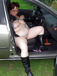 Bbw outdoor, Bbw flashing, Outdoor, Outdoors, Amateur outdoor, First