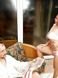 Mature amateur, Older, Amateur mature