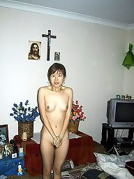 Chinese, Asian hairy, Hairy chinese, Amateur hairy