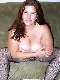 Fishnet, Bbw stocking