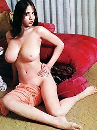 Vintage boobs, Vintage hairy