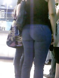 Tight, Jeans ass, Tight jeans, Jeans, Tights