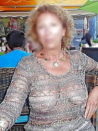 See through, Public, Voyeur, Public slut, Public nudity, See