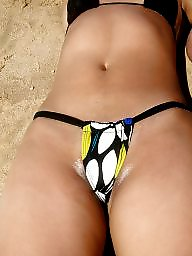 Voyeur flashing bikini, Voyeur bikini, Slut flashing, Slut flash, Slut brazilian, Flashing sluts