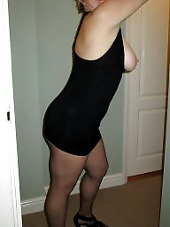 Ups amateur, Up-dress, Up stocking, Up dress, Up amateur, Stockings up