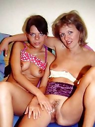 Two mature milfs