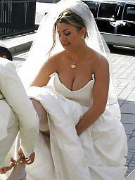 British, Bride