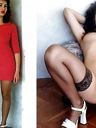 Bulgarian, Dressed undressed, Dressed and undressed, Undressed, Dress, Undress