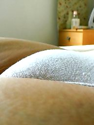 White panties, Mature panty, Panties, Milf panties, White panty