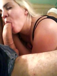 My wife, Wife blowjob, Mature blowjob