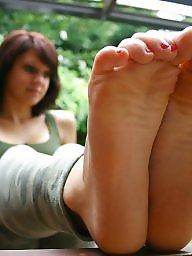 Teen feet, Feet, Hidden cam, Hidden