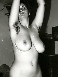 Vintage hairy, Vintage amateur