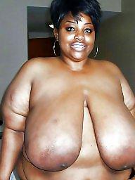 Bbw ebony granny pics