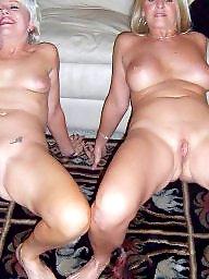 Lesbians, Mature, Lesbian, Mature lesbians, Amateur mature, Mature blonde