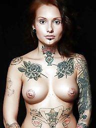 X erotic, Tit tattoo, Tit tattooed, Tattooing, Tattooed tits, Tattoo,s