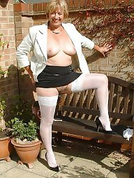 Mature posing, Uk mature, Posing, Mature stockings, Pose