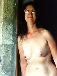 Mature, Mature amateur, Brunette mature