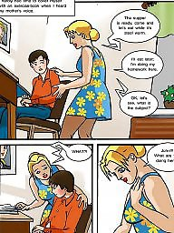 Milf cartoon, Mom cartoon, Mom, Moms, Cartoons, Milf cartoons