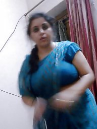 Indian, Aunty, Mature anal