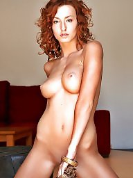 Young, Redhead