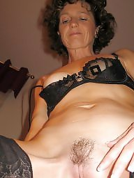 Mature amateur, Whore