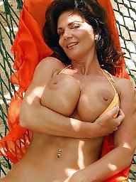 Deauxma, Goddess, Nipples