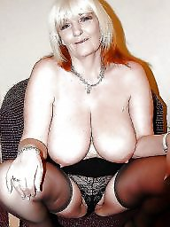 Granny stockings, Mature stockings, Granny, Grannies