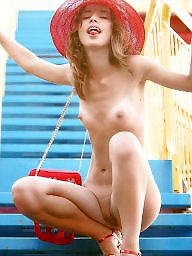 Teen finds, Netted, Nets, Find, Amateur nets