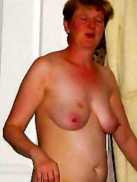 Saggy mature, Saggy, Mature tits