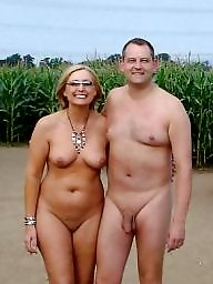 Undressed Couples dressed