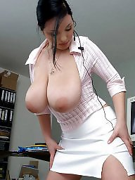 Huge tits, Huge, Huge nipples, Huge boobs, Big nipples