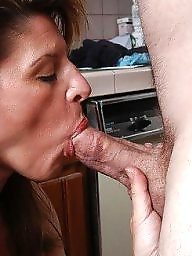 Mature blowjob, Mature blowjobs, Deepthroat, Mature deepthroat