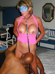 Mature bdsm, Interracial, Interracial bdsm, Train, Bdsm mature, Mature interracial