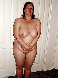 Naked, Bbw milf, Jackie, Voyeur, Bbw voyeur