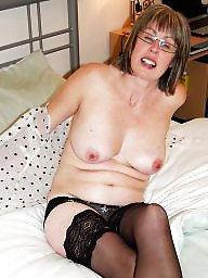 Exposed, Uk wife, Uk milf, Uk mature, Sandra