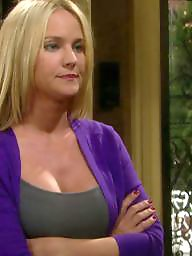 Sharon, Mature boobs