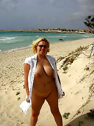 Mature outdoor, Vacation, Outdoor mature, Shower, Mature amateur, Mature