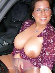 Milfs mature tits