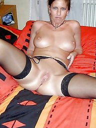 Granny stockings