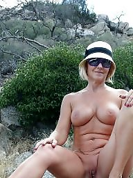 Mature young, Old, Young milf