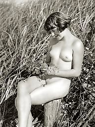 Hairy vintage, Amateur hairy, Amateur vintage, Vintage, Naturists
