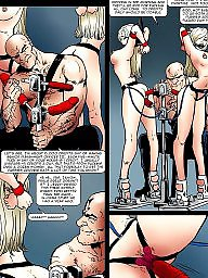 Comics bdsm, Bdsm comic, Bdsm comics, Comics, Bdsm cartoon, Cartoons bdsm