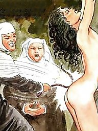 Bdsm cartoons, Punishment, Punish, Bdsm cartoon, X cartoon, Cartoon