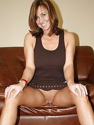 Amateur spreading, Spread, Spreading, Smiling, Smile