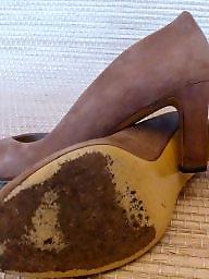 Heels, High heel