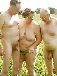 Nudists, Nudist, Nudist mature, Mature nudist, Mature tits
